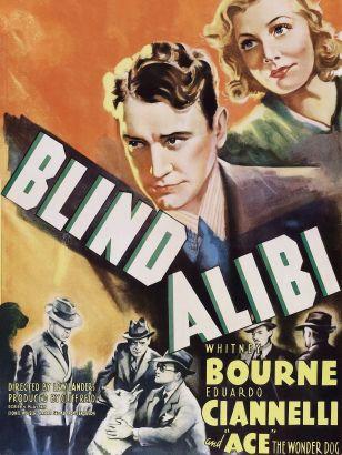 Blind Alibi (1938)