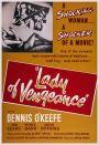 Lady of Vengeance