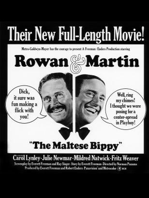 The Maltese Bippy