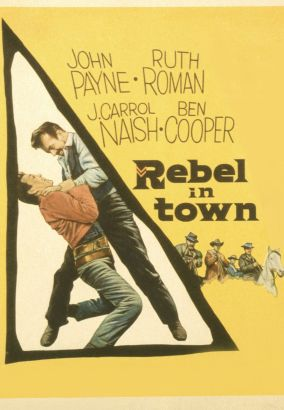 Rebel in Town