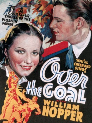 Over the Goal