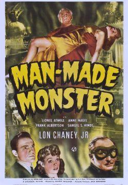 Man Made Monster