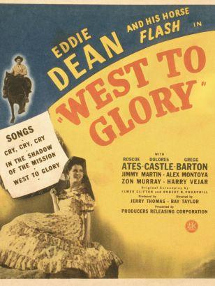 West to Glory