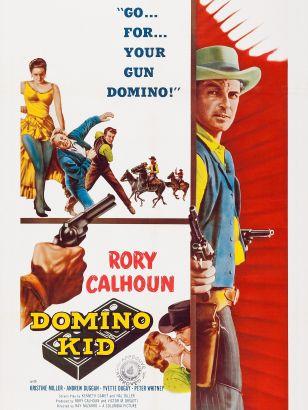 The Domino Kid