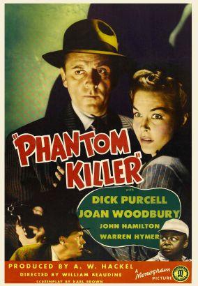 Phantom Killer