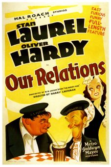 Our Relations