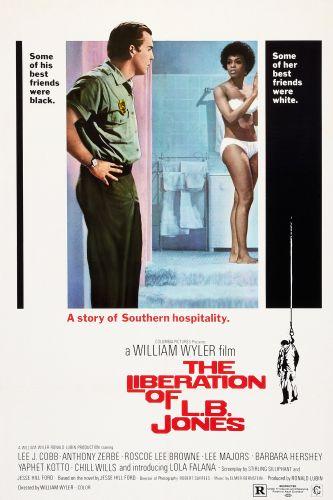 The Liberation of L.B. Jones