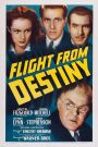 Flight from Destiny