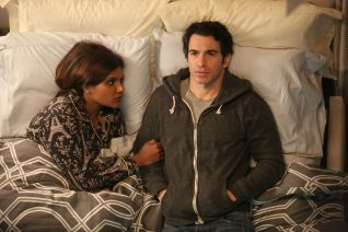 The Mindy Project: No More Mr. Noishe Guy