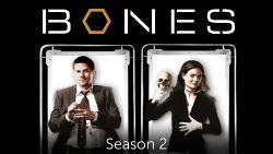 Bones: Season 02