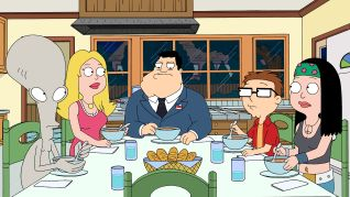 American Dad!: A Jones For A Smith