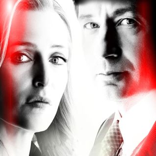 The X-Files [TV Series]