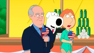 Family Guy: Excellence in Broadcasting
