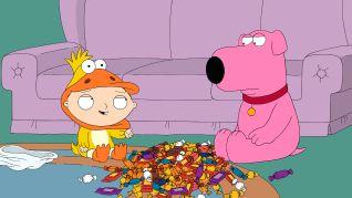 Family Guy: Halloween on Spooner Street