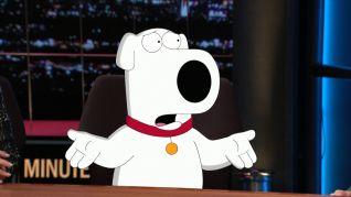 Family Guy: Brian Writes a Bestseller