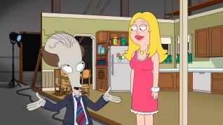 American Dad!: White Rice