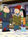 American Dad! : For Whom the Sleigh Bell Tolls
