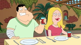 American Dad!: Stanny Boy and Frantastic