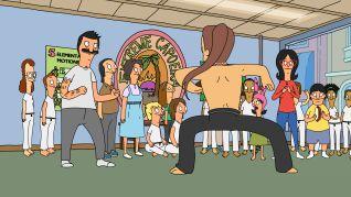 Bob's Burgers: Sexy Dance Fighting