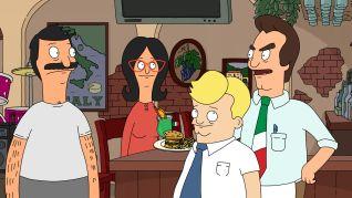 Bob's Burgers: Burger War