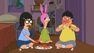 Bob's Burgers: Lobster Fest