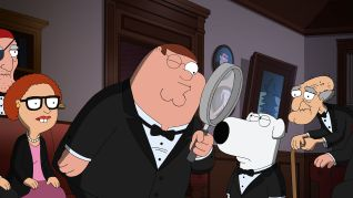 Family Guy: And Then There Were Fewer, Part 1