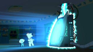 Family Guy: Yug Ylimaf
