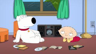 Family Guy: Chris Cross
