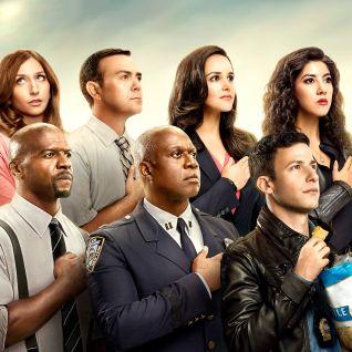 Brooklyn Nine-Nine [TV Series]