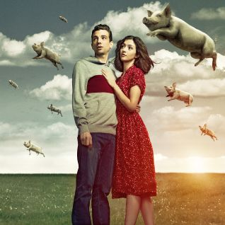 Man Seeking Woman [TV Series]