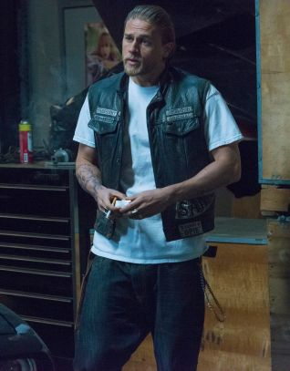 Sons of Anarchy: Suits of Woe