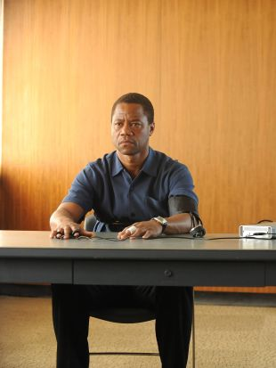 The People v. O.J. Simpson: American Crime Story : From the Ashes of Tragedy