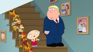 Family Guy: Turkey Guys