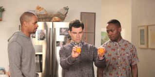 New Girl: Goldmine
