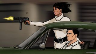 Archer: The Kanes