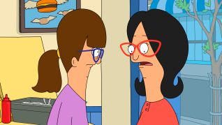 Bob's Burgers: The Gayle Tales