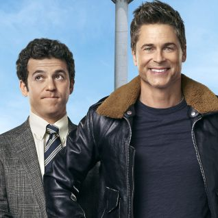 The Grinder [TV Series]