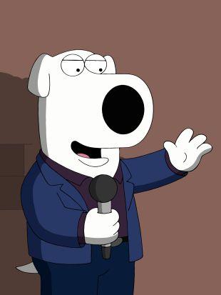 Family Guy : Guy Robot