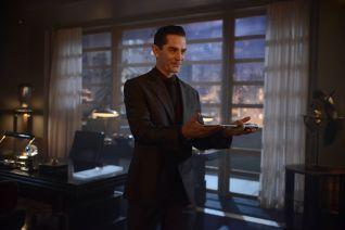 Gotham: Tonight's the Night