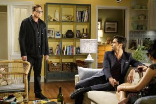 Grandfathered: The Sat Pack