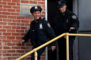 Brooklyn Nine-Nine: The 9-8