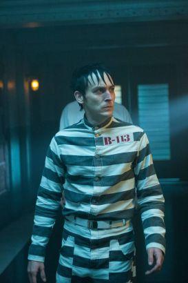 Gotham: Mr. Freeze