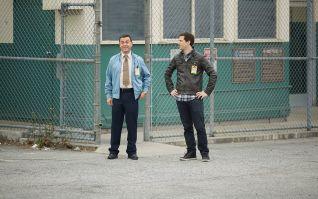 Brooklyn Nine-Nine: Maximum Security
