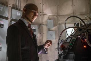 Gotham: Transference
