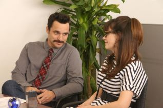 New Girl: Jeff Day