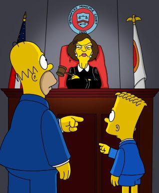 The Simpsons: The Parent Rap