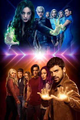 The Gifted [TV Series]