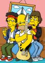 The Simpsons : How I Spent My Strummer Vacation