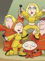 Family Guy : Don't Make Me Over