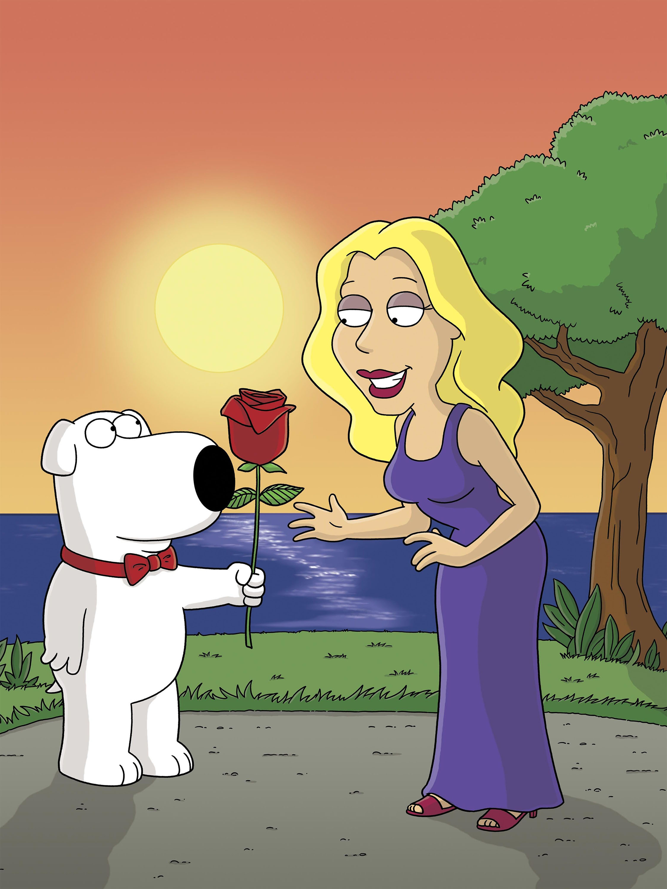 Family Guy: Brian the Bachelor